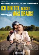 Ich bin tot, macht was draus! | Film 2015 -- schwul, Bisexualität, Queer Cinema, Homosexualität im Film, Stream, ganzer Film, deutsch