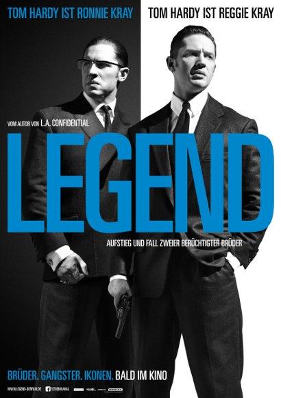 Legend | Gay-Film 2015 -- Stream, ganzer Film, deutsch, schwul, Queer Cinema