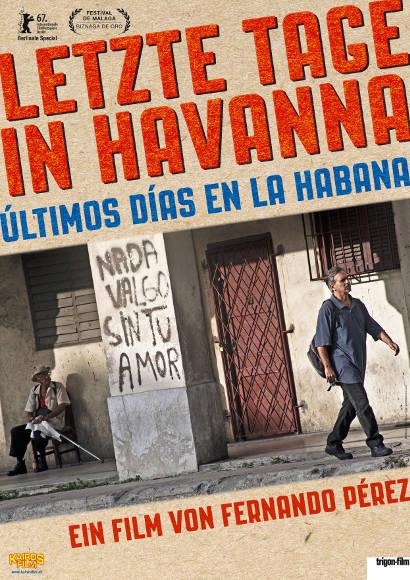 Letzte Tage in Havanna | Film 2016 -- Stream, ganzer Film, deutsch, schwul, Queer Cinema
