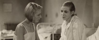 Mädchen in Uniform | Lesben-Film 1931 -- lesbisch, Bisexualität, Homophobie, Homosexualität
