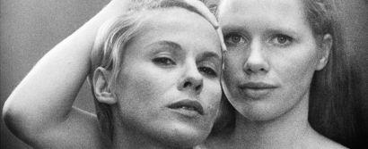 Persona | Film 1966 -- Stream, Mediathek, deutsch, lesbisch, Queer Cinema, Ingmar Bergman