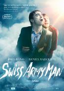 Swiss Army Man | Film 2016 -- schwuler Subtext, Bisexualität, Homosexualität im Film, Stream, ganzer Film, deutsch, DVD, BluRay