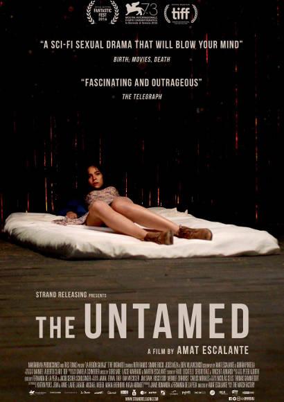 The Untamed | Film 2016 -- Stream, Download, ganzer Film, deutsch, german, Queer Cinema, schwul