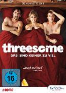 threesome - Drei sind keiner zu viel | schwule TV-Serie 2011-2012 -- Stream, Download, alle Folgen, Homosexualität im Fernsehen