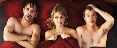 threesome - Drei ist keiner zuviel | schwule TV-Serie 2011 -- Stream, Download, alle Folgen, Homosexualität im Fernsehen
