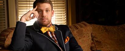 Anger Management | TV-Serie 2012-2014 -- schwul, Homophobie, Homosexualität im Fernsehen