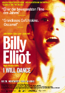 Billy Elliot - I will dance | Film 2000 als Stream, deutsch, ganzer Film -- schwul, Homophobie, Homosexualität im Film, HD-Stream, Queer Cinema