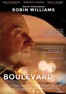 Boulevard | Gay-Film 2014 -- Stream, Download, ganzer Film, deutsch, Homosexualität im Film, Queer Cinema, Robin Williams