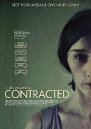 Contracted | Lesben-Film 2013 -- lesbisch, Bisexualität, queer Horror, Homosexualität im Film, Queer Cinema