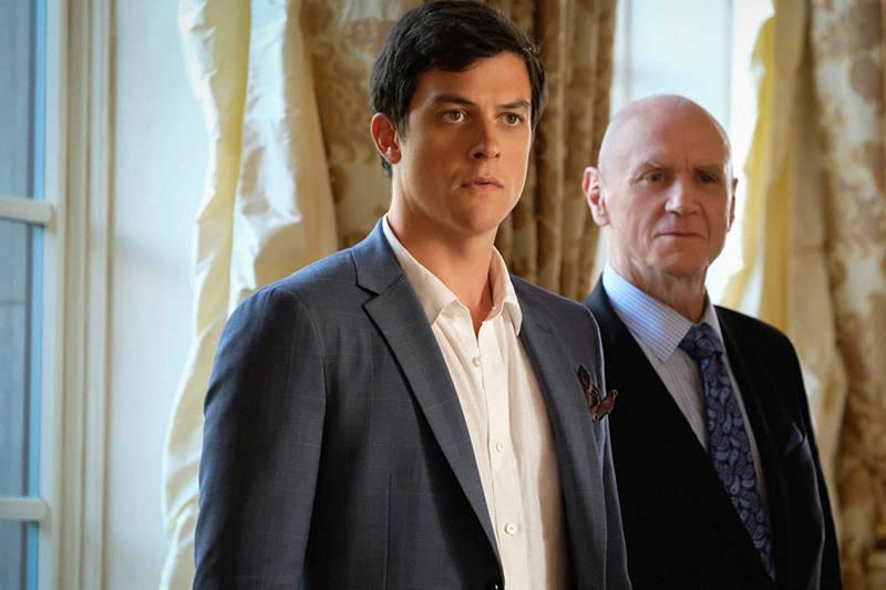Der Denver-Clan | Serie 2017 -- Stream, alle Folgen, online sehen, schwul, Homosexualität im Fernsehen
