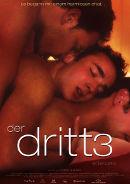 Der Dritt3 | Gay-Film 2014 -- schwul, Dreier, schwuler Sex, Homosexualität im Film