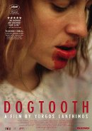 Dogtooth - Hundszahn | Film 2009 -- Stream, ganzer Film, deutsch, lesbisch, Queer Cinema