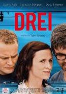 Drei | Film 2010 -- Stream, ganzer Film, Queer Cinema, Bisexualität, amazon prime