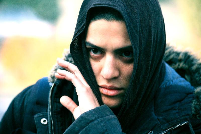 Eine iranische Frau | Film 2011 -- transgender, Stream, ganzer Film, Queer Cinema