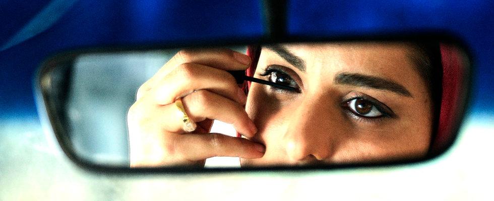 Eine iranische Frau (2011)