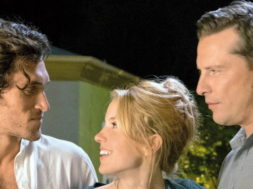 Eine Sommerliebe zu dritt | TV-Film 2016 — online sehen