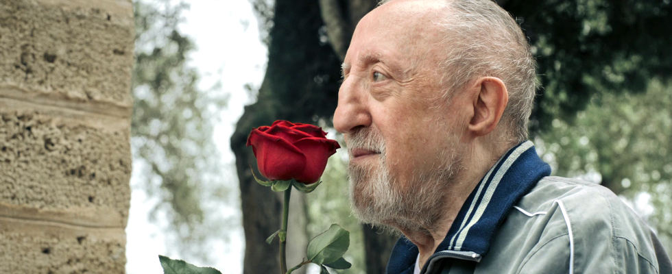 Für dich soll's ewig Rosen geben (2017)