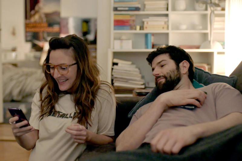 Ich liebe euch! | LGBT-Serie 2017 -- Stream, Mediathek, Download, alle Folgen, schwul, lesbisch, Homosexualität im Fernsehen