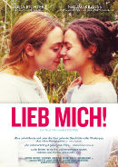 Lieb mich! | Lesben-Film 2000 -- lesbisch, Bisexualität, Homosexualität im Fernsehen, Queer Cinema, Stream, deutsch, ganzer Film