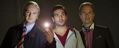 Männerhort | Film 2014 -- schwul, Coming Out, Homosexualität im Fernsehen, schwuler TV-Tipp