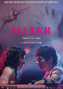 Mater | Lesben-Film 2017 -- Stream, ganzer Film, deutsch, Queer Cinema, lesbisch