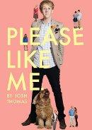 Please like me | LGBT-Serie 2013-2016 -- schwul, Coming Out, Homophobie, Bisexualität, Homosexualität in Serien, HD-Stream, alle Folgen, deutsch