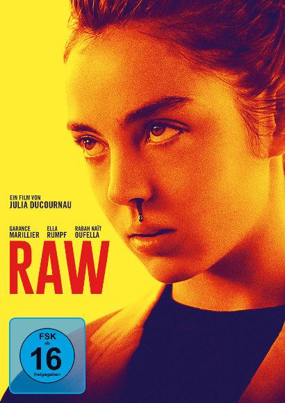 RAW | Film 2016 -- Stream, Download, ganzer Film, Queer Cinema, schwul, deutsch