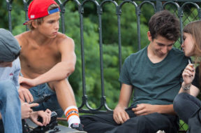 The Smell of us | Film 2014 — online sehen