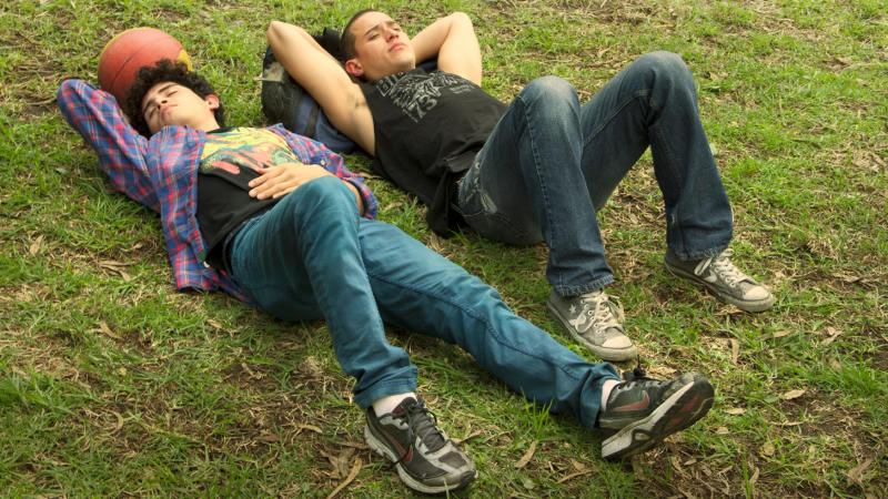 Velociraptor – noch einmal lieben! | Film 2014 -- Stream, ganzer Film, deutsch, schwul, Queer Cinema