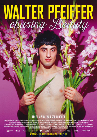 Walter Pfeiffer – Chasing Beauty | Film 2017 -- Stream, ganzer Film, deutsch, schwul, Queer Cinema