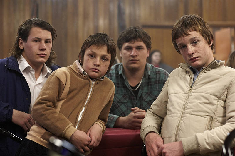 Die Morde von Snowtown | Film 2011 -- Stream, ganzer Film, german, schwul, Queer Cinema