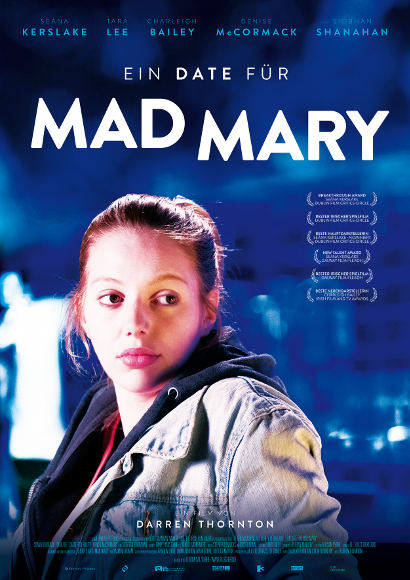 Ein Date für Mad Mary | Film 2016 -- Stream, ganzer Film, Queer Cinema, lesbisch