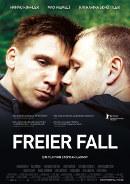 Freier Fall | Gay-Film 2013 -- Stream, ganzer Film, schwul, Homosexualität im Film, Max Riemelt