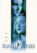 Heavenly Creatures - Himmlische Kreaturen | Film 1994 - Stream, ganzer Film, german, Queer Cinema, lesbisch
