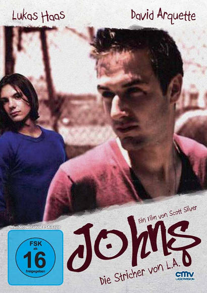 Johns - Die Stricher von L. A. | Film 1996 -- Stream, ganzer Film, deutsch, schwul, Queer Cinema