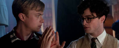 Kill your Darlings | Film 2013 -- Stream, ganzer Film, german, Mediathek, Queer Cinema, schwul