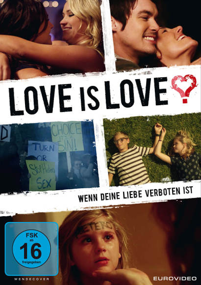 Love Is Love? - Wenn deine Liebe verboten ist | LGBT-Film 2016 -- Stream, Download, ganzer Film, deutsch, Queer Cinema