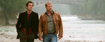 Mit Herz und Handschellen | Serie 2006-2011 -- schwul, Homophobie, Coming Out, Homosexualität