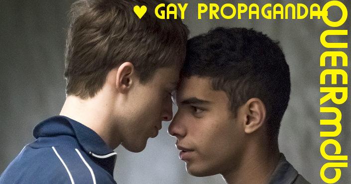 Schwule Serien