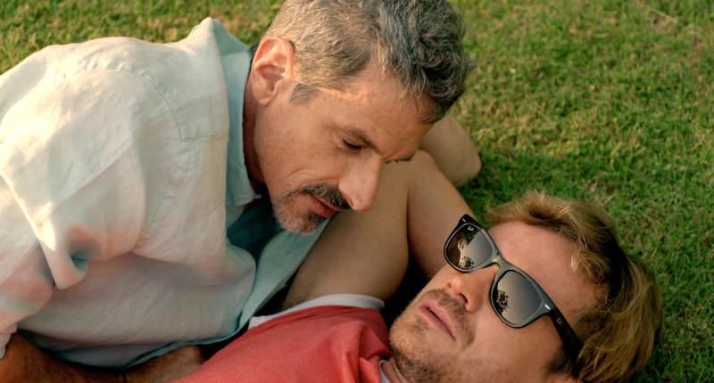 Nobody's watching | Film 2017 -- Stream, ganzer Film, german, Queer Cinema, schwul