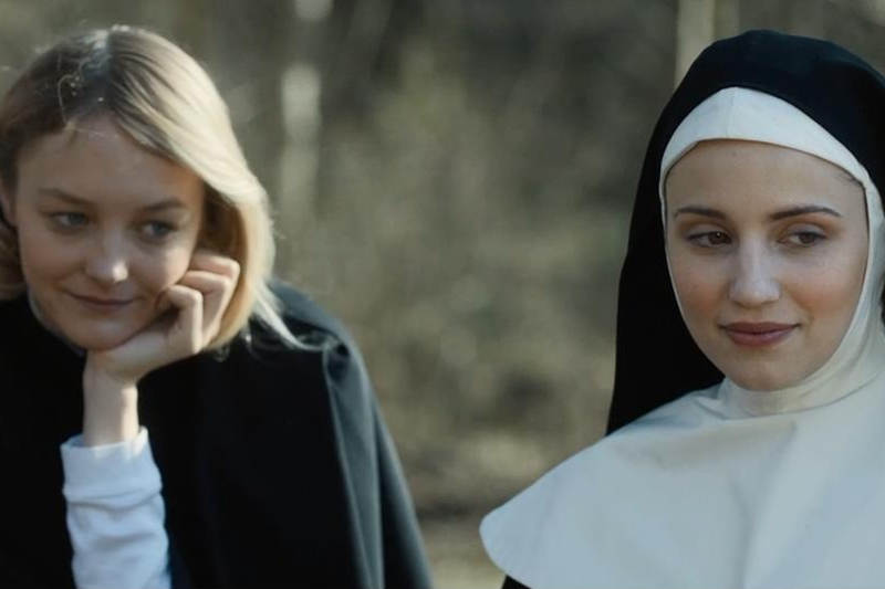 Novitiate | Film 2017 -- Stream, ganzer Film, full movie, german, deutsch, lesbisch