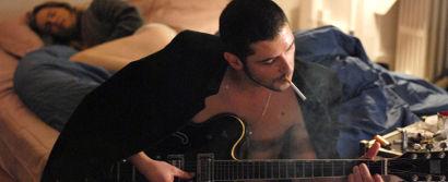 Rückkehr ans Meer | Film 2011 -- schwul, Homosexualität im Fernsehen, Bisexualität, Queer Cinema, Stream, deutsch, ganzer Film, Mediathek