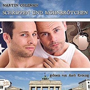 Schrippen und Mohnbrötchen Hörbuch-Download – Ungekürzte Ausgabe | Schwules Hörbuch 2008