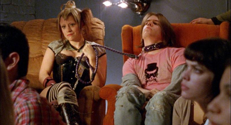 Shortbus | Gay-Film 2006 -- Stream, ganzer Film, deutsch, schwul, lesbisch, transgender, Queer Cinema