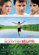 Sommersturm | Gay-Film 2004 -- Stream, ganzer Film, Queer Cinema, schwul