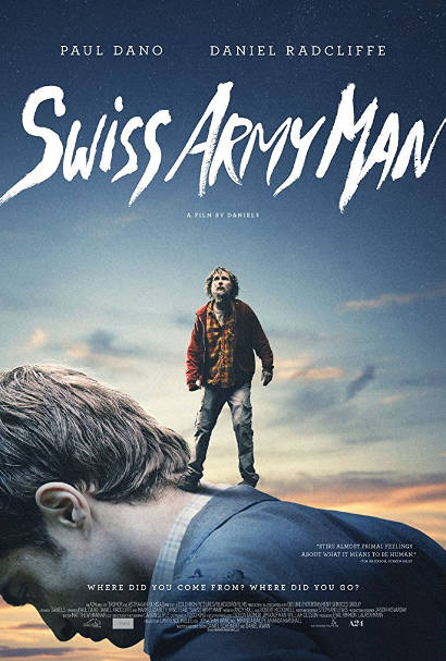 Swiss Army Man Stream