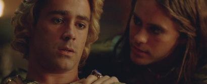 Alexander | Film 2004 -- schwul, Bisexualität, Homosexualität im Fernsehen, TV-Tipp