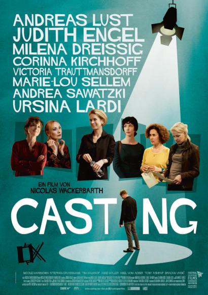 Casting | Film 2017 -- Stream, ganzer Film, deutsch, schwul, Queer Cinema