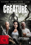Creature - Die Legende vom Monster aus dem Sumpf | Film 2011 -- Stream, ganzer Film, german, lesbisch, Queer Cinema