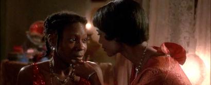 Die Farbe Lila | Film 1985 -- Stream, ganzer Film, Queer Cinema, lesbisch